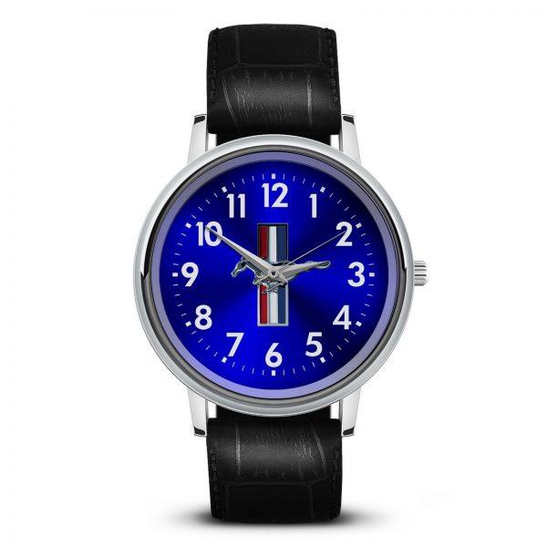Mustang сувенирные часы на руку
