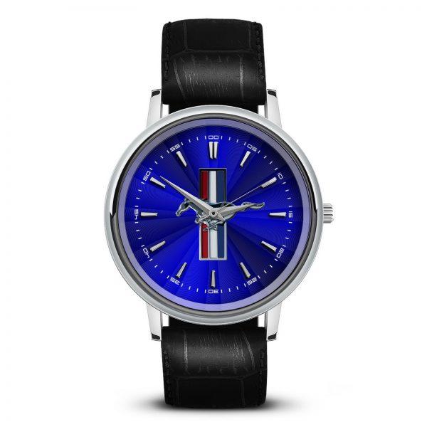Mustang наручные часы со значком