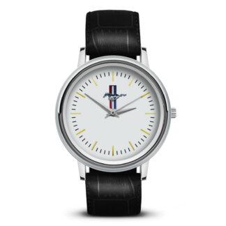 Mustang часы наручные женские