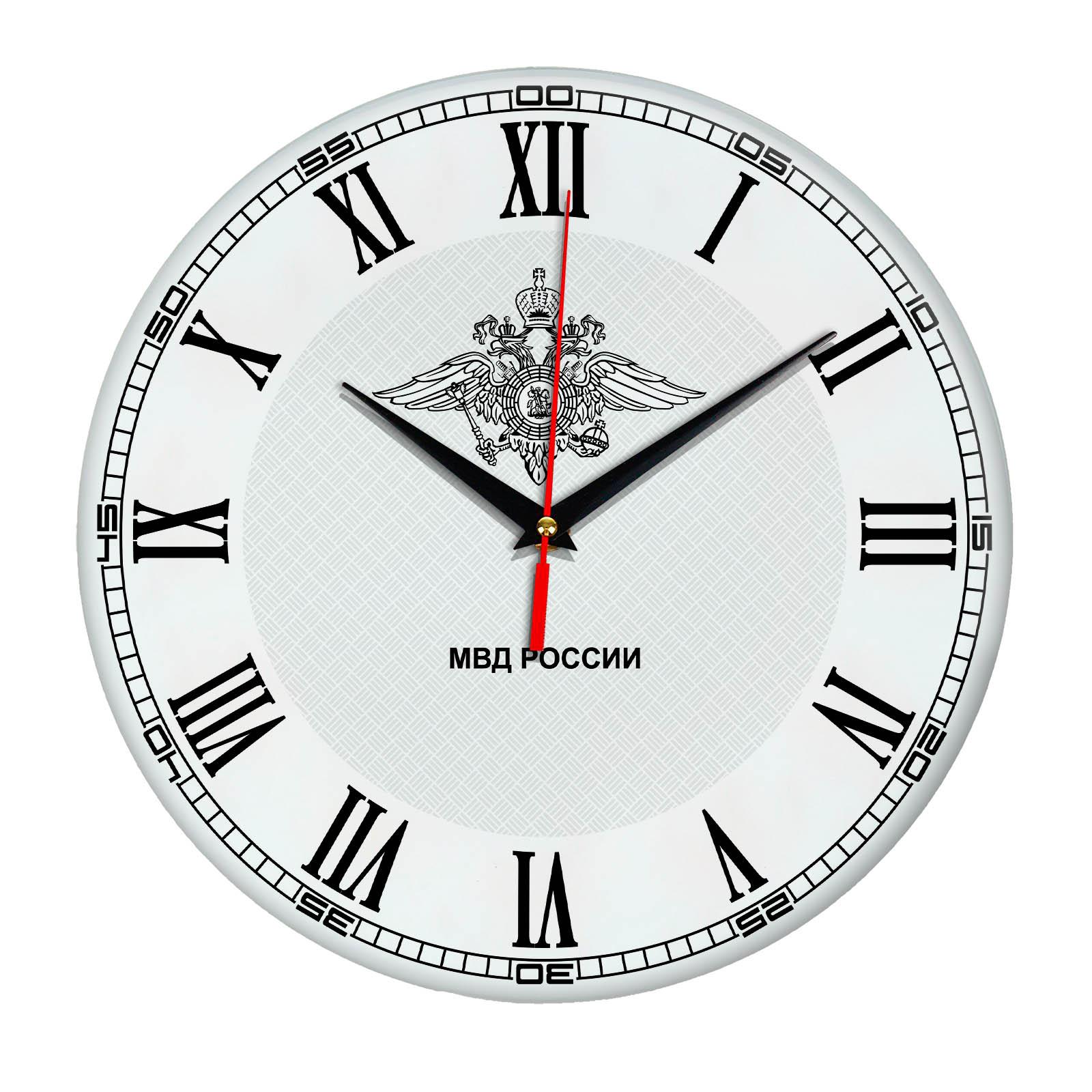 Настенные часы «mvd19»