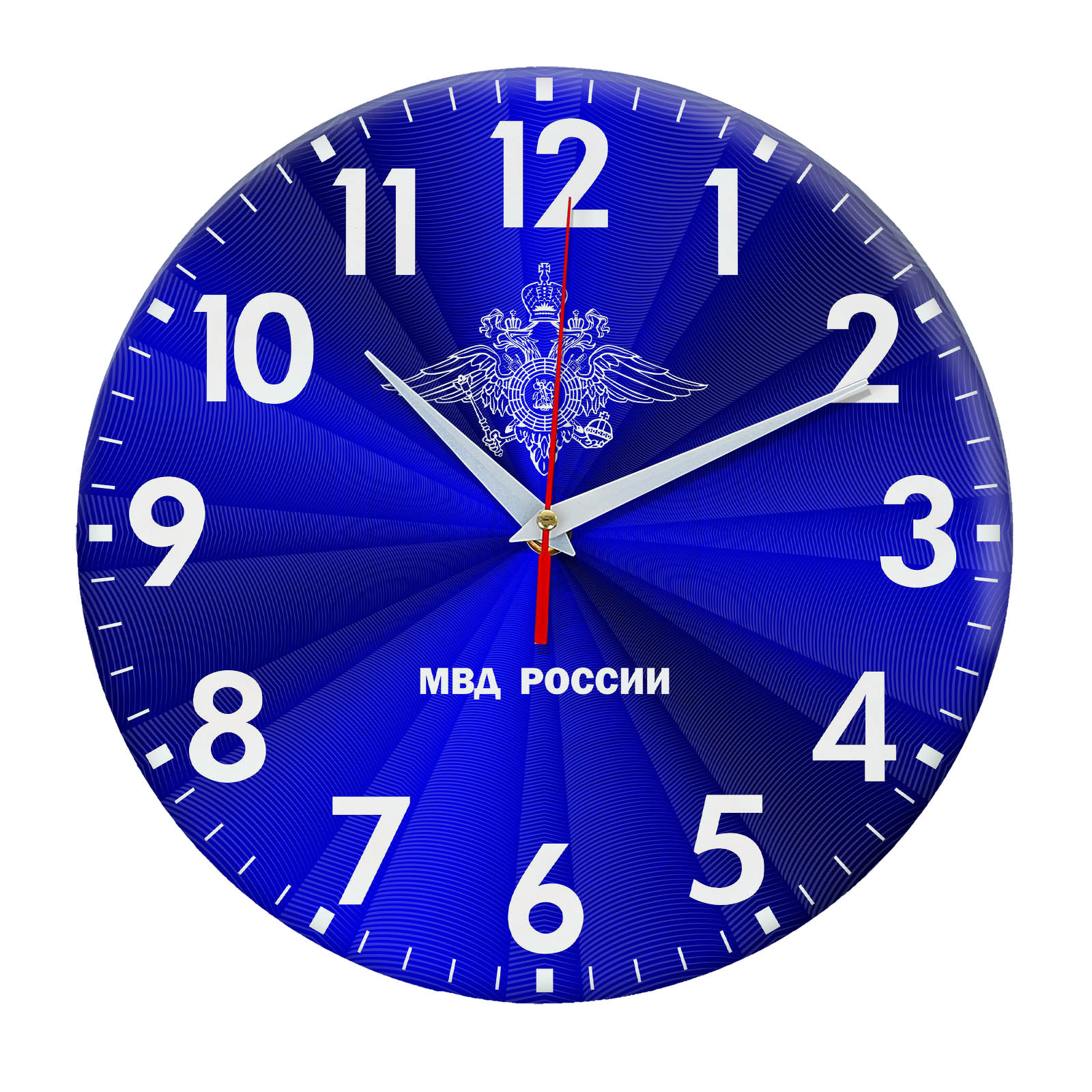 Настенные часы «mvd23»