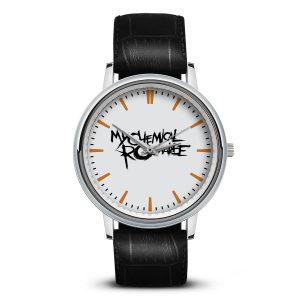 My chemical romance наручные часы 2