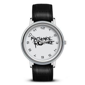 My chemical romance наручные часы 3