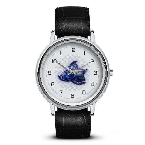 nh-hokkey ХК наручные часы сувенир