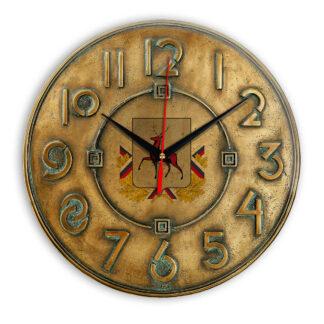 Часы сувенир Нижний Новгород 06