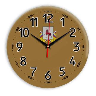 Интерьерные часы — герб Нижний Новгород 11