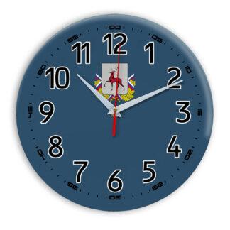 Круглые настенные часы Нижний Новгород 12