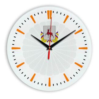 часы на заказ настенные Нижний Новгород 21