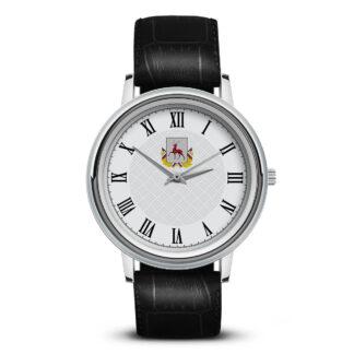 Сувенирные наручные часы с надписью Нижний Новгород