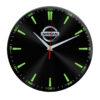 Сувенир – часы Nissan 10
