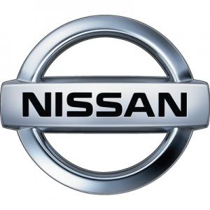 Часы Nissan