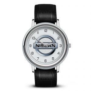 Nissan сувенирные часы