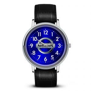 Nissan сувенирные часы на руку