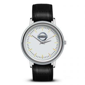 Nissan часы наручные