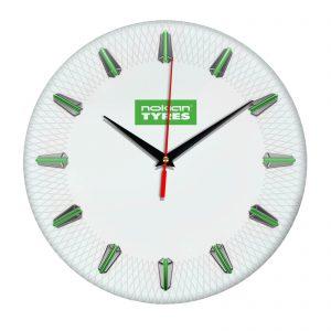 Сувенир – часы Nokian Tyres 07