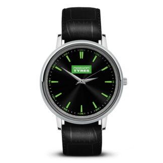 Nokian Tyres наручные часы с логотипом мужские