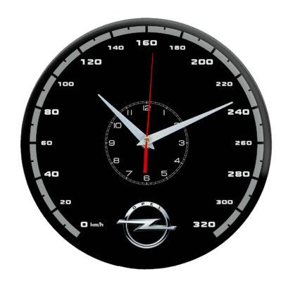 Сувенир – часы Opel 15