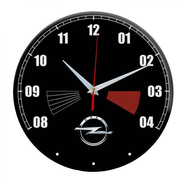 Сувенир – часы Opel 16