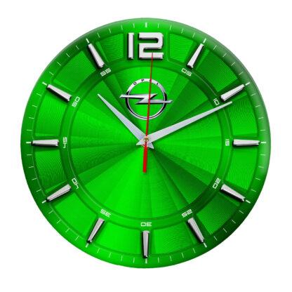 Сувенир – часы Opel 18