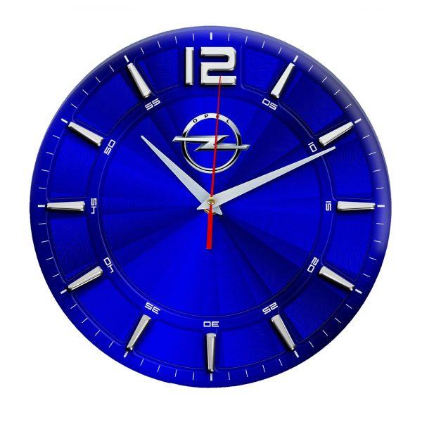 Сувенир – часы Opel 19