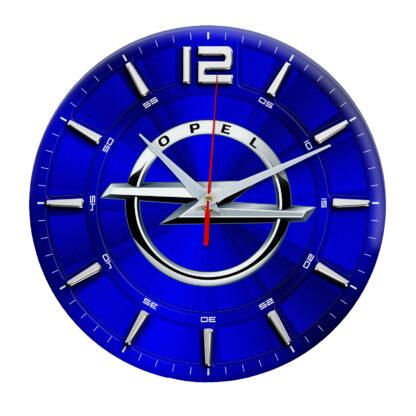 Сувенир – часы Opel 22