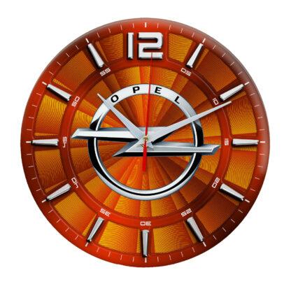 Сувенир – часы Opel 23