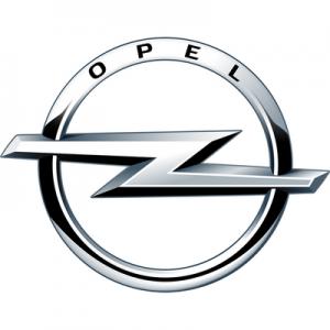 Часы Opel