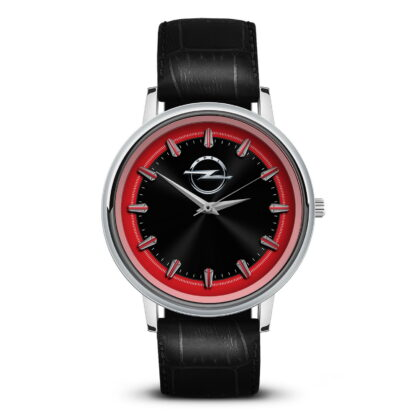 Opel часы сувенир для автолюбителей