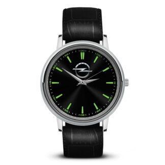 Opel наручные часы с логотипом мужские