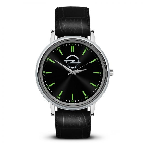 Opel наручные часы с логотипом