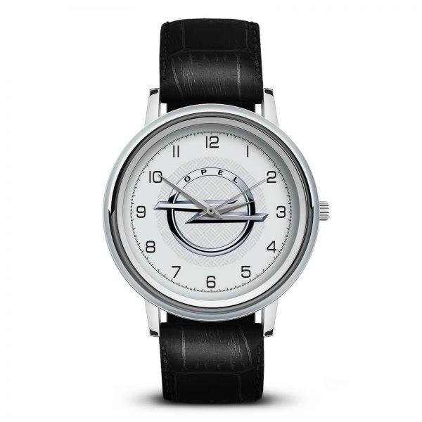 Opel сувенирные часы