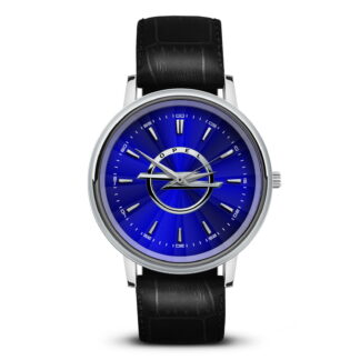 Opel наручные часы со значком