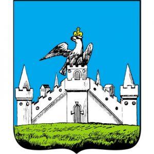часы сувенир Орел