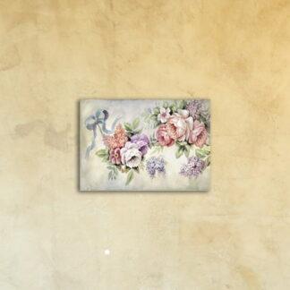 Картина на стекле «Галия»