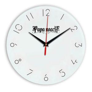 Papa roach настенные часы 5