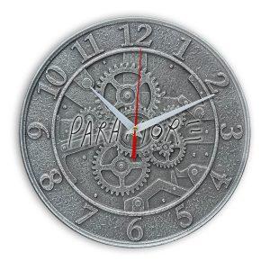 Paramore настенные часы 1