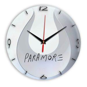 Paramore настенные часы 14