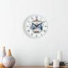 Часы настенные Париж paris