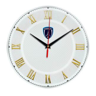 Настенные часы «Футбольный клуб Paris fc»