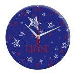 """Именные часы """"Космос"""""""