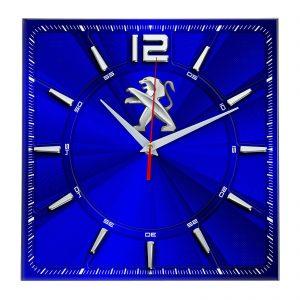 Сувенир – часы Peugeot 5 03