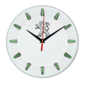 Сувенир – часы Peugeot 5 07