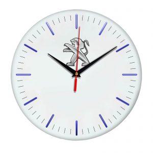 Сувенир – часы Peugeot 5 11