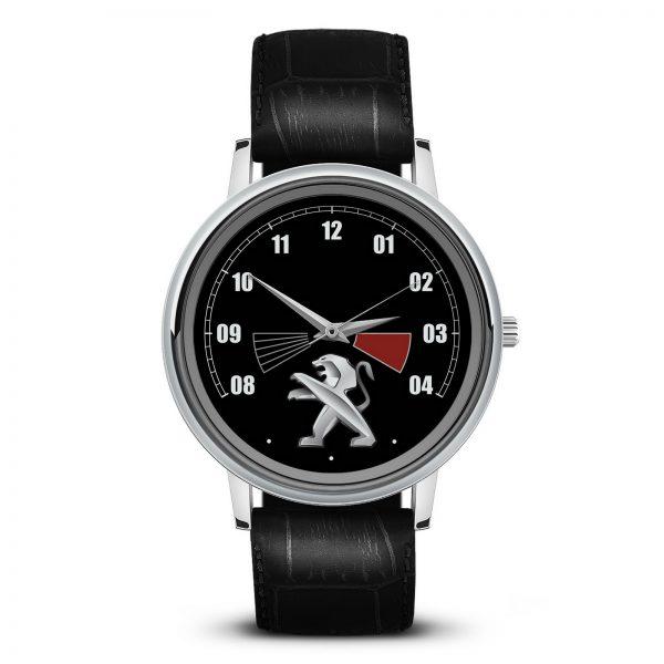 Peugeot 5 наручные часы с символикой