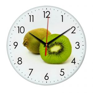 Часы настенные Киви