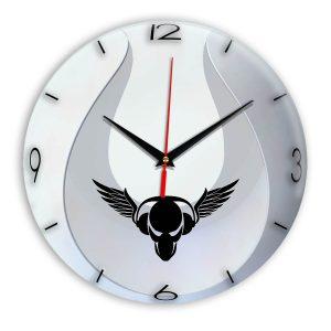 Piratskaya stanciya настенные часы 14