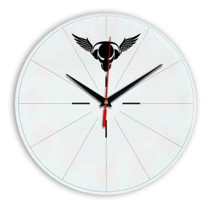 Piratskaya stanciya настенные часы 15