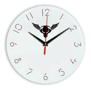 Piratskaya stanciya настенные часы 5