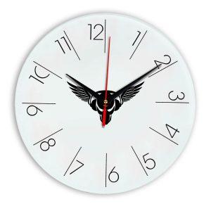 Piratskaya stanciya настенные часы 6