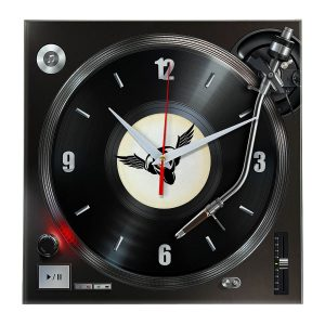 Piratskaya stanciya настенные часы 7